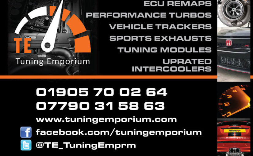 Approved agents of Tuning Emporium